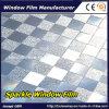 Película de cristal el 1.22m*50m de la chispa de la película decorativa de la ventana