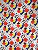 Mulriple Printing Hoch-Dichte 300d*300d Fabric mit PU Coating!