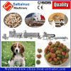 Aliments pour chats de crabot d'animal familier de qualité faisant des machines