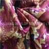 폴리에스테 공단 마이크로 섬유 복숭아 피부에 의하여 인쇄되는 직물 (DT5036)