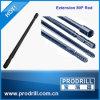 Extensão Rod, aço de broca da extensão, broca Rod da extensão