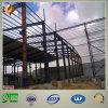 가벼운 조립식 강철 구조물 창고