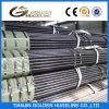 Tubulação sem emenda de aço de carbono (1/4  - 48  de *SCH5S-SCHXXS)
