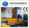 유압 금속 조각 포장기 기계