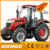 중국 Large Power Farm Wheel Tractor Attachments의 Kinds를 가진 1004 100HP 4WD