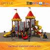 Kinder Castle Series von Childrens Outdoor Playground Equipment
