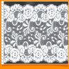 새로운 도착 격판덮개 작풍 꽃 패턴 뻗기 고무줄 레이스K7048