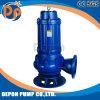 부유물 스위치 잠수할 수 있는 하수 오물 펌프 75kw 잠수할 수 있는 수도 펌프