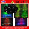 Лазерный луч влияния СИД UFO Rg 8 когтей