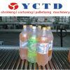 Полноавтоматическая машина для упаковки Film Shrinking Packing Machine Ine PE для Beverage Bottle Cans (YCTD)