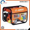 Wd1500 1kw/1kVA/Wd156 4 치기 세륨과 가정 사용을%s 휴대용 가솔린 또는 휘발유 발전기