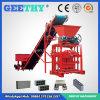 Petite machine de la brique Qtj4-35b2 à vendre la machine de fabrication de brique concrète