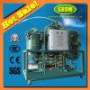 El SGS de Kxz revisado utilizó el petróleo de motor que reciclaba las máquinas