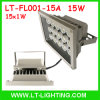 15W 12V LED Flood Light (Lt.-fl001-15A)