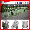 Fontaine sautante laminaire de gicleur de décoration de syndicat de prix ferme