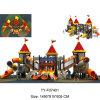 015安いSelling Children Playground、School (TY-F07401)のためのChildren Outdoor Playground