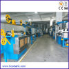 Производственная линия куртки электрического кабеля TPE PE PVC