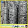 Колючая проволока гальванизированная 12*14# с 20kg/Roll (XA-BW011)