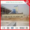 60m3/H stationaire Concrete het Groeperen Installatie voor Verkoop