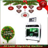 고주파 3D Crystal Laser Engraving Machine From Holylaser
