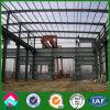 Construcción Large Span Structural Steel Workshop con Crane (XGZB-SSW007)