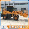 Minirad-Ladevorrichtung China-Herstellerkleine-Radlader