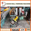 Máquina de la construcción de la casa de marco de acero
