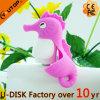 새로운 참신 해마 OTG 이동할 수 있는 이중 USB 디스크 (YT-3289)