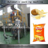 Automatic Vertical Form Fill Seal Potato Chips Packaging Machine