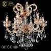 Modern de luxe Crystal Chandelier pour Indoor (AQ50033-6)