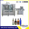 Type rotatoire machine de remplissage de vin de boisson pour la bouteille en verre