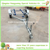 Гальванизированное Boat Trailer с туристом Trailer Wobble Rollers (HXY168)