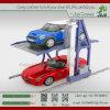 Garagem/máquina/equipamento/elevador/tirante/estacionamento estereofónicos Two-Level da construção de aço do projeto profissional