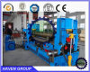 W11s-12X4000 Universal Top Roller Steel Plate Bending e Rolling Machine