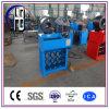Máquina do frisador da mangueira e fabricantes de equipamentos