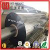 Película metalizada alta laminación de la corona de la impresión en offset termal