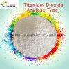 voor BinnenDecoratie Anatase TiO2