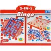Randello Toy 2 in 1 Bingo Educational Toy
