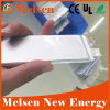 2200mAh 3.7V Rechargeable Li Ion Battery Cell
