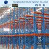 2 manera Communication Drive en Pallet Rack Steel Shelving