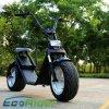 Vespa eléctrica Citycoco de la rueda de Ecorider Harley dos