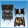 De Schoonmakende Apparatuur van de Buis van de condensator voor de Voorwaarde van de Lucht