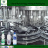 Linea di produzione in bottiglia automatica dell'acqua potabile intero insieme