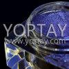 Pigmento ferroso de la perla del color del metal de la mica cristalina (SW6807)