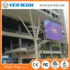 Alta grande visualizzazione di LED di pubblicità impermeabile di definizione P5/P6