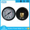 Composer les indicateurs de pression de 40mm à vendre avec le prix usine bon marché