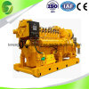Générateur électrique de gaz naturel de biomasse de biogaz de la CE