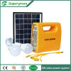 Sp05 5W Portable Solar Stromnetz mit Torch Flashlight