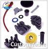 Изготовленный на заказ резиновый резина продуктов разделяет Manufacturer/Factory/Company