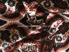 우연한 의복을%s 저어지 단 하나 탄력 있는 뜨개질을 하는 직물을 인쇄하는 R/Sp Ethinc